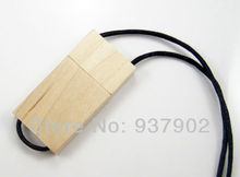 Sling Wood wooden 1/2/4/8/16/32/64G USB Flash Drive Memory Card Stick Thumb/Car/Pendrive Key U Disk/creative Gift gift