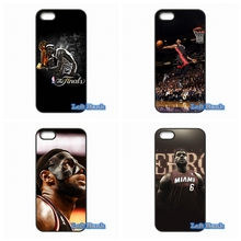Basketball MVP LeBron James Phone Cases Cover LG L70 L90 K10 Google Nexus 4 5 6 6P LG G2 G3 G4 G5 Mini G3S