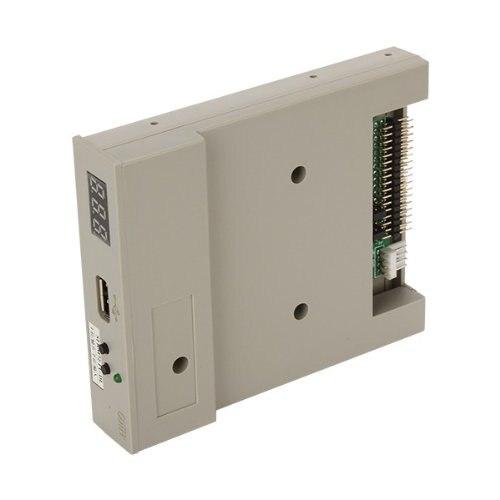 Free Shipping Gray Floppy USB Flash Drive Converter Emulator SFRM72-FU-DL Brand New<br>