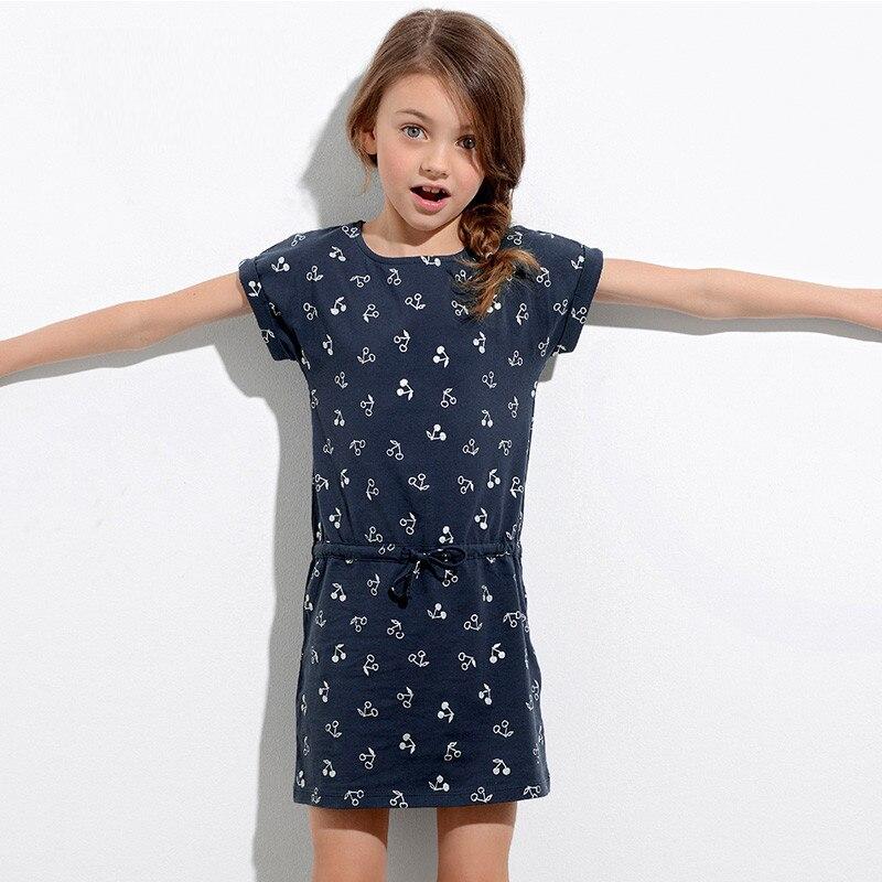 girl dress short sleeve 2 (2)