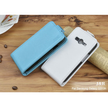 Leather Case For Samsung Galaxy Ace 4 Lite G313 G313H Ace 4 Neo G318H SM-G318H 4 inch Cover with Wallet and Card Holder