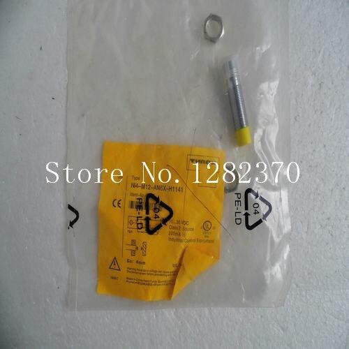 [SA] new original authentic TURCK sensors NI4-M12-AN6X-H1141 Spot --5PCS/LOT<br><br>Aliexpress
