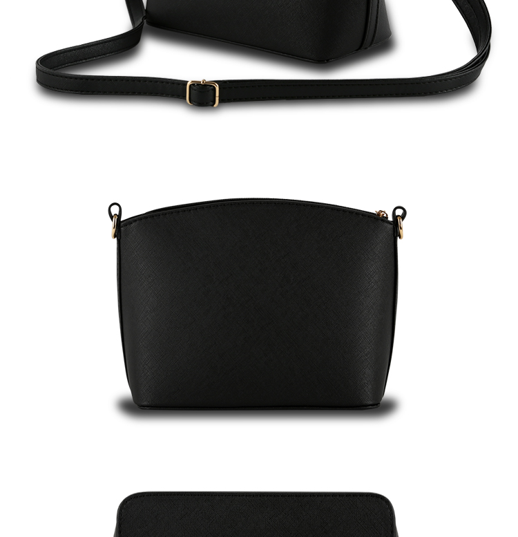 YBYT brand 2018 new small joker leisure Imperial crown shell package high quality women shopping handbags ladies shoulder bags
