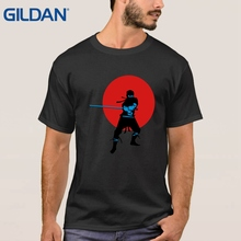 Fit Tees O Neck Shirts Natural Samurai Warrior From Vagabond Blade Gray 100% Cotton Male Ali T Shirts T Shirts