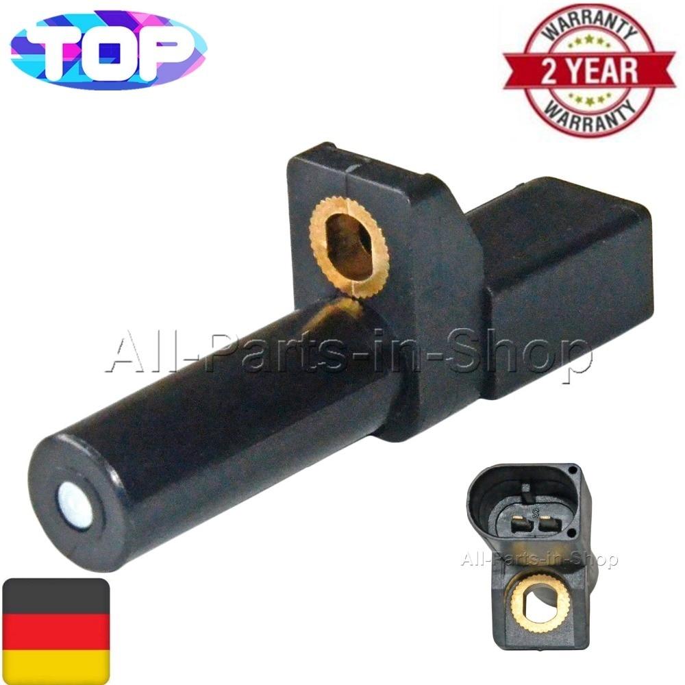 For Mercedes ML320 ML350 ML430 BOSCH Crank Crankshaft Position Sensor 0261210170
