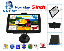 Xster 5 inch gps navigation,CPU800,FM,DDR128M\8GB,Russian\Czech\Hebrew\Bulgarian\Polish\Spanish,Navitel(RU+UKR+BLR+KAZ),car gps