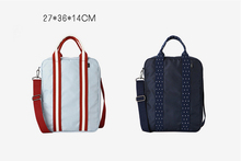 Travel Bag Big Size Luggage Bag Clothes Storage Carry-On Boston Bag 27*36*14cm