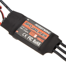 Original High Quality Hobbywing SkyWalker 60A Brushless ESC Speed Controller With UBEC(China)