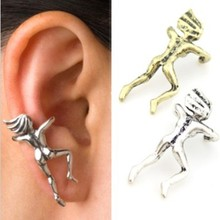 LM-C141 Now! Wholesale Lovely Ear Cuff Fashion models for girls climb people hotsale earring free shipping(China)