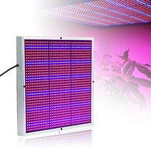 120W Red+Blue 1365Leds AC85~265V LED Grow Light for Flowering Plant and Hydroponics System  Indoor Balcony Grow Box