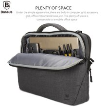 "BASEUS Universal Handbag Case for Below 15"" inch (15"" included) Tablet Laptop Computer For New Mackbook /Samsung / Asus /Surface"