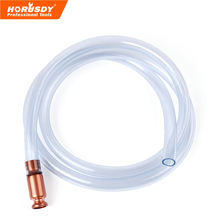 HORUSDY Siphon Hose Pump Automatic Water Jiggler Liquid Transfer Self Priming Shake Siphon Hose Pump 180CM