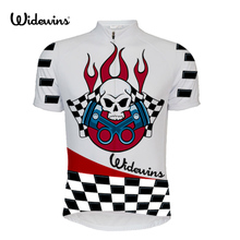 NEW Death Arena Summer Men cycling jerseys Short bike clothing evolution wear ropa ciclismo maillot 100% Polyester Breathab 5907(China)