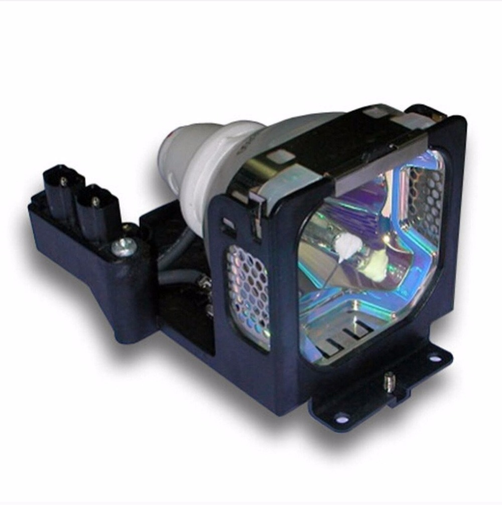LV-LP21 / 9923A001AA Compatible Projector Lamp with Housing for CANON LV-X4 / LV-X4E Free Shipping<br>