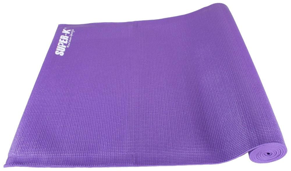 173610.4cm PVC Senior Type Woman Fitness Exercise Gym Pilates Sport Yoga Pad Mat (1)