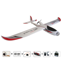 RC airplanes 6CH 2000mm skysurfer FPV-T Glider RTF radio control airplanes RC aeromodelling FPV Fixed wing air plane model toys(China)