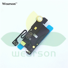 For iPhone 5S GPS Signal Cable Bluetooth Antenna Wifi Flex Cable FPC 100% Original Free Shipping With Tracking Number