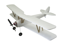 Free Shipping EPS Micro Airplane Dynam Tiger Moth EPS plane KIT (UNASSEMBLED )RC airplane RC MODEL HOBBY TOY HOT SELL RC PLANE(China)