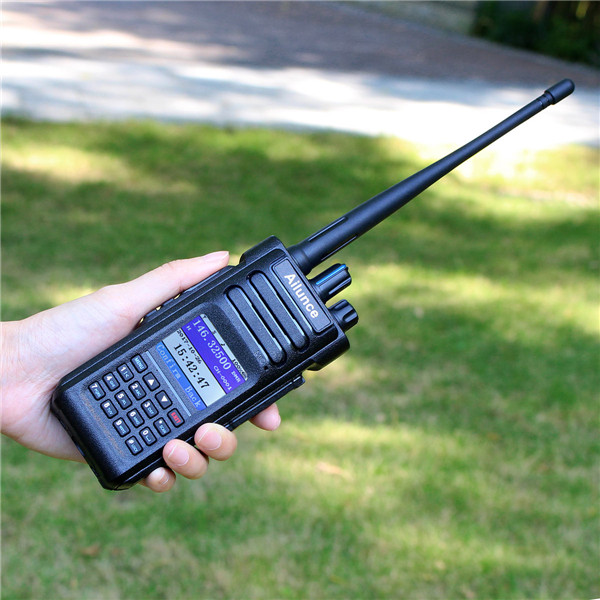 walkie talkie HD1 (2)
