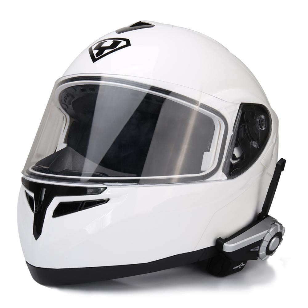 T-Rex Bluetooth Helmet Intercom Headsets (4)
