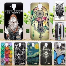 Soft TPU Mobile Cover Cases For Lenovo A536 A358T Nice Fashion Soft Silicone TPU Back Cover Phone Case For Lenovo A536 A 536(China)