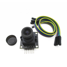 Linear TSL1401 module CCD official free smart car photoelectric group