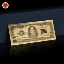 Collectible Gift $1000 US Sliver Banknotes Dollar Currency World Banknote US Sliver Banknotes Dollar Currency World Banknote(China)