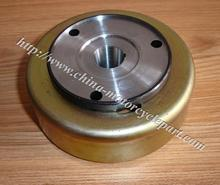 Magneto flywheel Magneto Rotor for 250 cc water cooled Scooters Moped ATV Motorcycle CF250 V3 V5 CH250 CN250