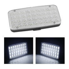 Professional DC 12V 36 LED Car Truck Vehicle Auto Dome Roof Ceiling Interior Light Lamp with Low Power Consumption(China)