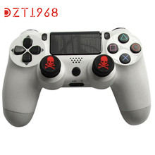 NEW HOT 4PCS Silicone Gel Thumb Stick Cap Cover For PS4 For PS3 For XBOX For One 360 Controller Grip HIGH QUALITY 48DEC21