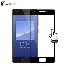 For Lenovo ZUK Z2 Tempered Glass 5.0inch High Quality Full Screen Protector Film For Lenovo ZUK Z2 Cell Phone - Free Shipping