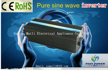 Solar Power Inverters 6000w ,Manufacturer Direct Selling ,One Year Warranty