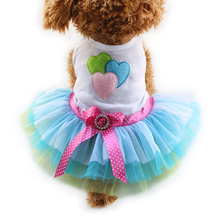 Armi store Choose Variety Styles Dog Dress Dogs Princess Dresses 6071026  Pet Clothing Skirt Supplies XS, S, M, L, XL