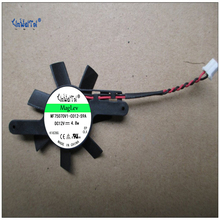 Buy cooling fan AMD PLD05010S12HH DC12V 0.25A graphics card cooling fan for $8.70 in AliExpress store