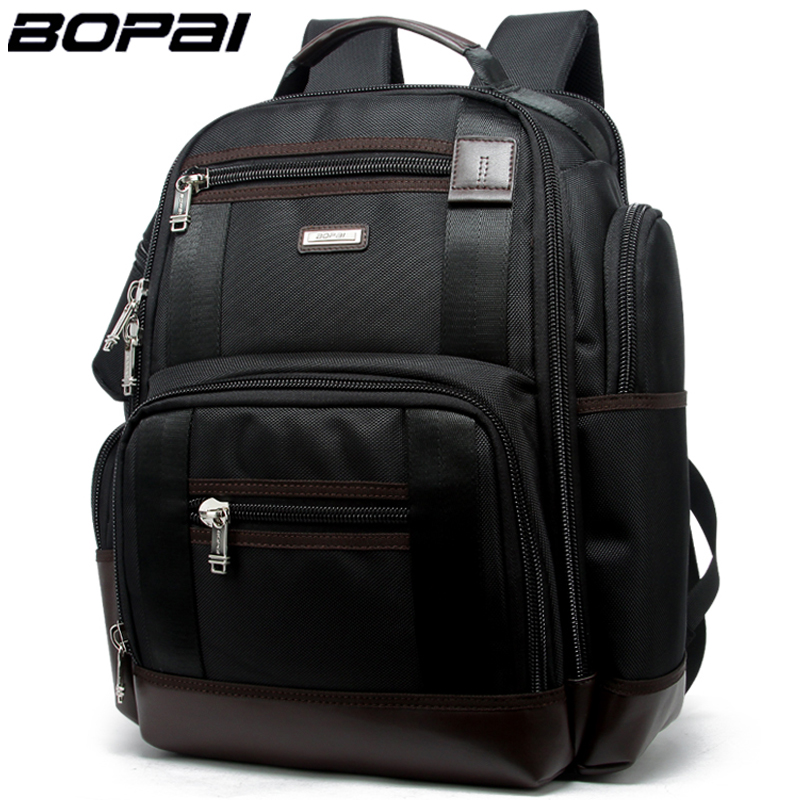 Large Capacity Women Men Laptop Backpack Multifunctional School Backpack Waterproof  Men Travel Backpack Bags mochila masculina<br>