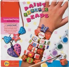 Most Education Toys Learning Toys - Do-it-Yourself Wear!DIY  Paint Ceramic Beads Best Gifts