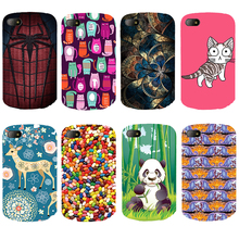 Case For BlackBerry Z10 Cover Beautiful Design Plastic Printed Cartoon Phone Case Printing Drawin Phone Cases