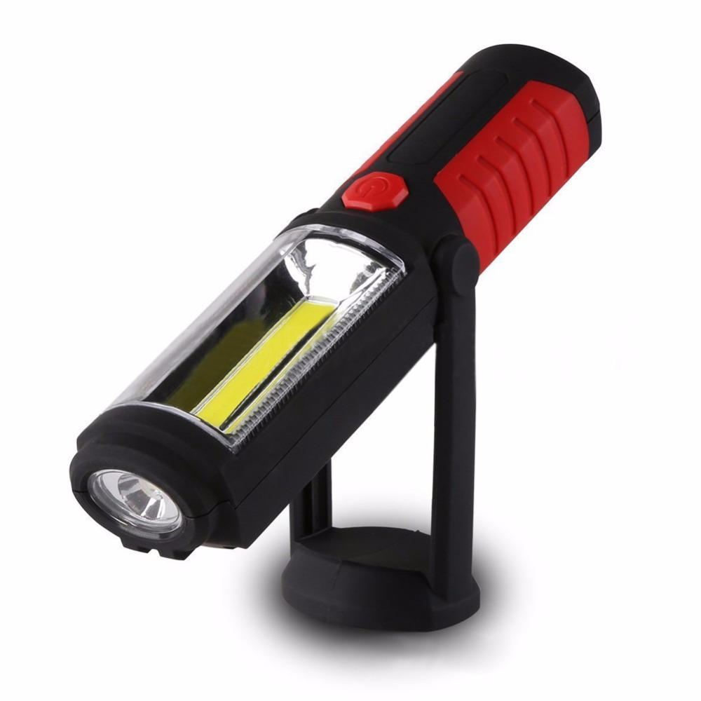 Powerful-Portable-3000-Lumens-COB-LED-Flashlight-Magnetic-Rechargeable-Work-Light-360-Degree-Stand-Hanging-Torch(7)
