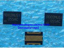 RD02MUS1 ( 5pcs )~ MOSFET Power Transistor 175MHz,520MHz,2W [ NEW! ](China)