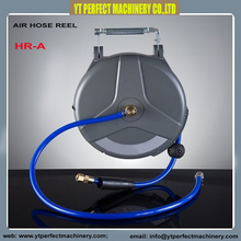 HR-A hot sale retractable air hose reel(China)