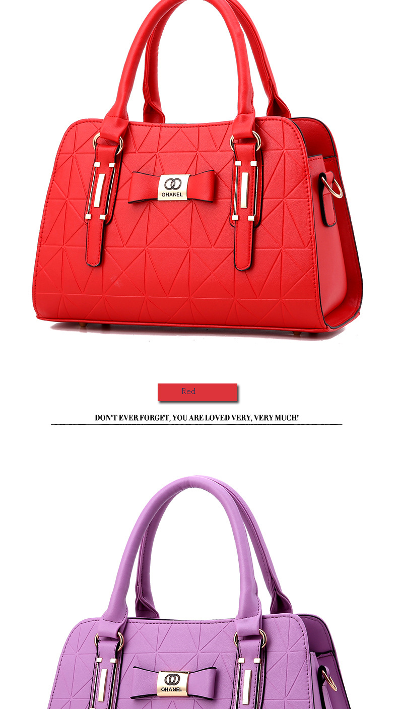 MICKY KEN Hot Sale Fashion Women Leather Handbag 10
