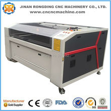Long service life steel laser cutting machine/ metal laser cutting machine price