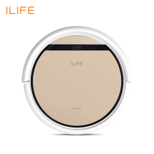 ILIFE V5s Pro Robot vacuum cleaner, updated wet cleaning, floor washing, new house sweeping cleaning,  working time longer