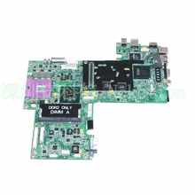 CN-0UK435 UK435 For Dell Inspiron Series 1720 Laptop Motherboard 17 inch 965PM DDR2 With GPU slot