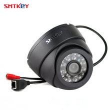 720P 960P Onvif IP Camera indoor IR night Vision Dome IP Network Camera support smart phone