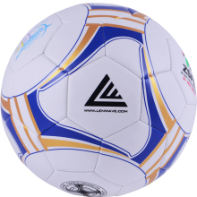 2016 Hot Sale Major League Soccer Ball PVC Balls Official Weight Size 5 Football Match Training(China)