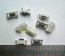 3X6X3.5MM 3*6*3.5mm 3x6x3.5 mm touch switch SMD for MP3 MP4 MP5 Tablet PC power button switch