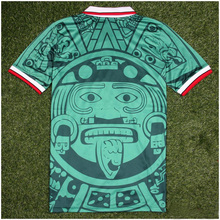 Mexico 1998 Casual fashion Mexico 1998 shirts best tops nice Home Away jerseys tops Tshirts(China)