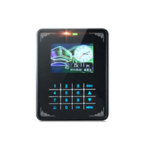 Color Screen Access Control Keypad RFID 125Khz Card Password Reader For Access control And Time Attendance