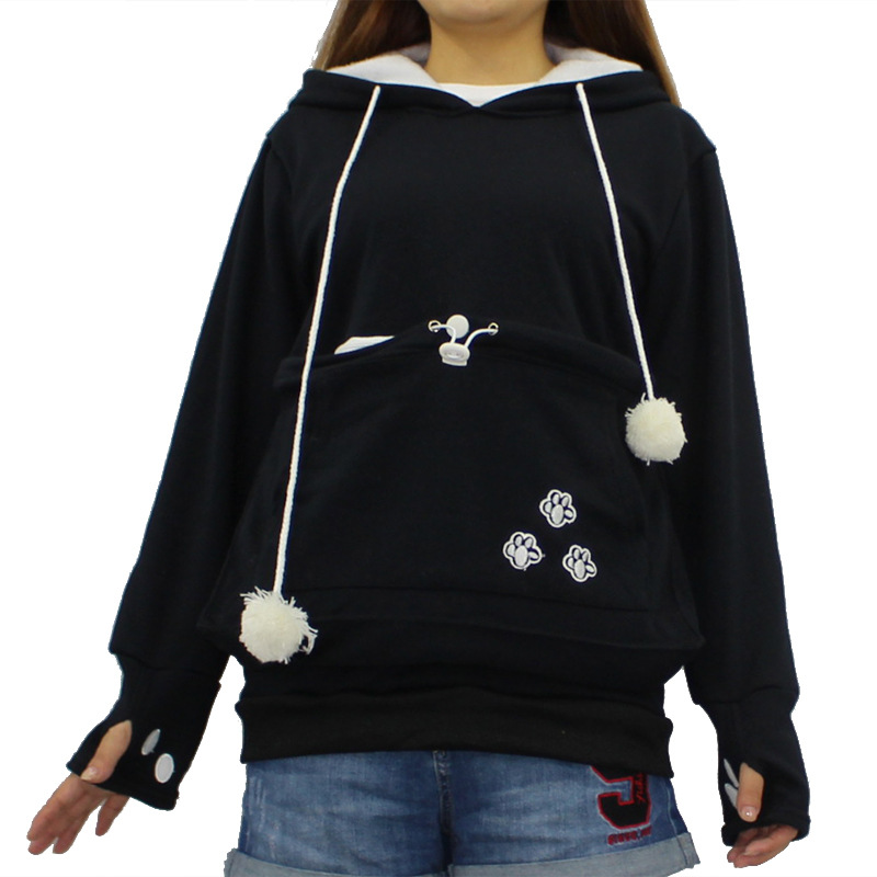 Lover Cats  Hoodie 4